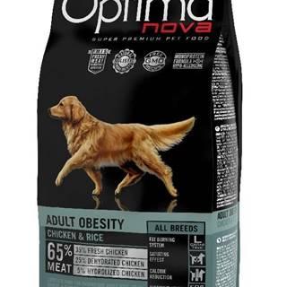OPTIMAnova dog OBESITY - 2kg