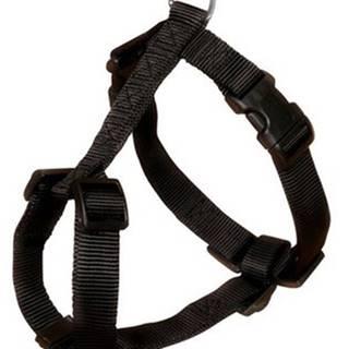 Postroj CLASSIC čierny (trixie) - 1/30-40cm