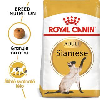 Royal Canin SIAMESE - 400g