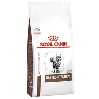 Royal Canin Veterinary Diet Cat GASTROINTESTINAL - 400g