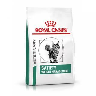Royal Canin Veterinary Health Nutrition Cat SATIETY - 1,5kg