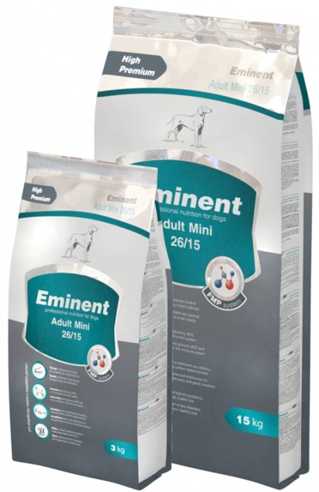Eminent EMINENT ADULT MINI - 3kg
