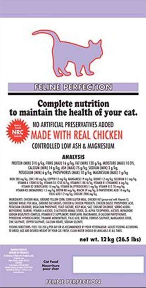 K9 K 9 cat FELINE PERFECTION - 3kg