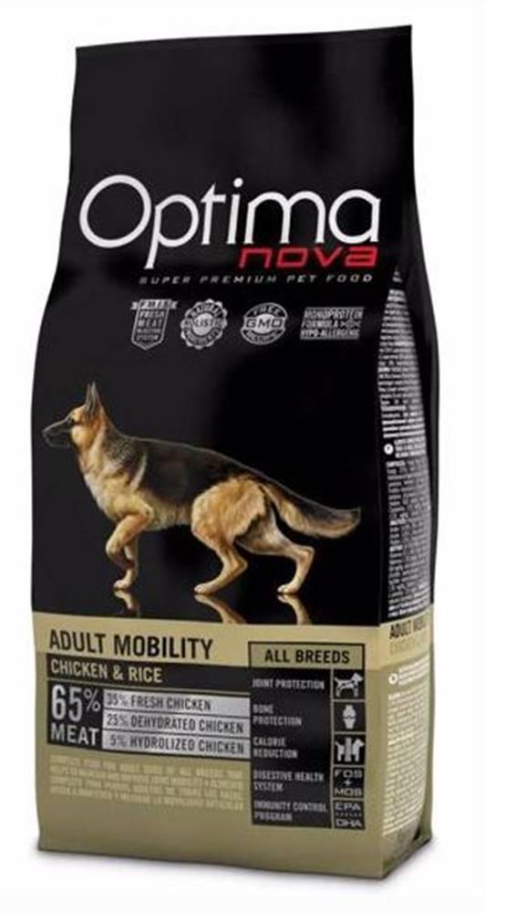 Optimanova OPTIMAnova dog  MOBILITY - 2kg