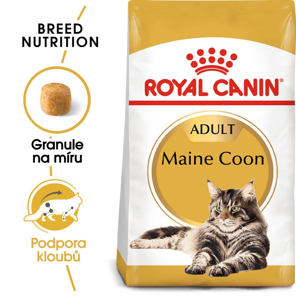 Royal Canin Royal Canin MAINE COON - 400g