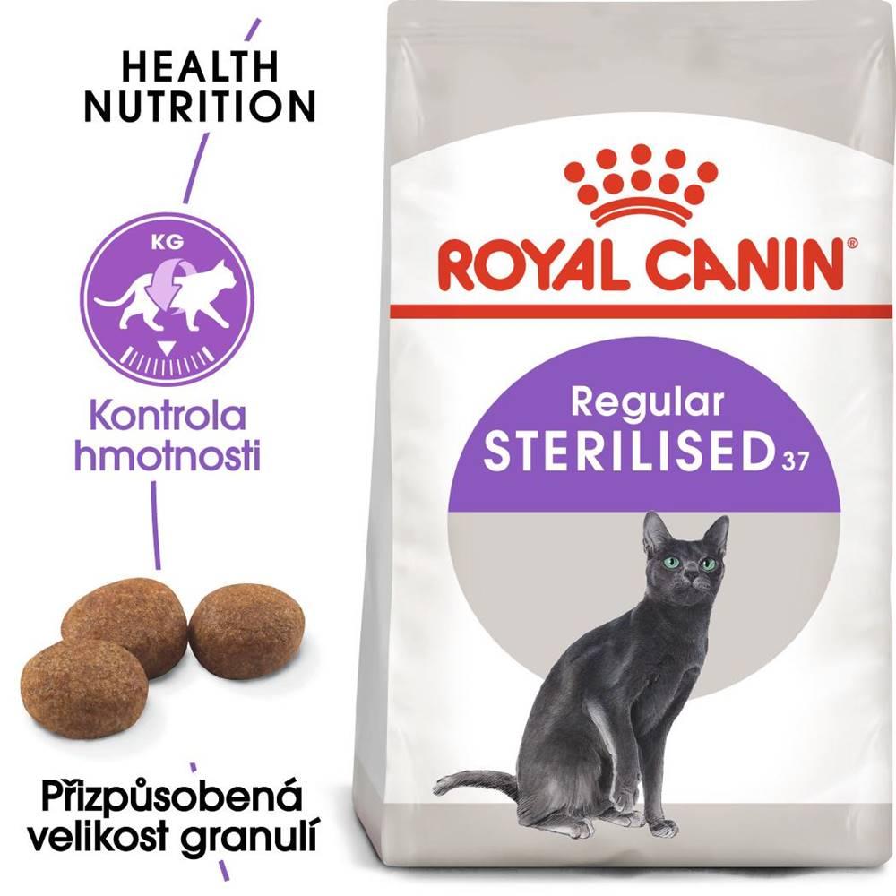 Royal Canin Royal Canin STERILISED - 400g