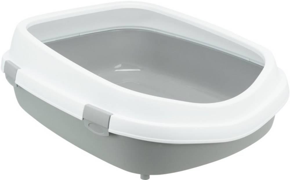 Trixie WC PRIMO XL BORDO/krémové - 56x25x71cm