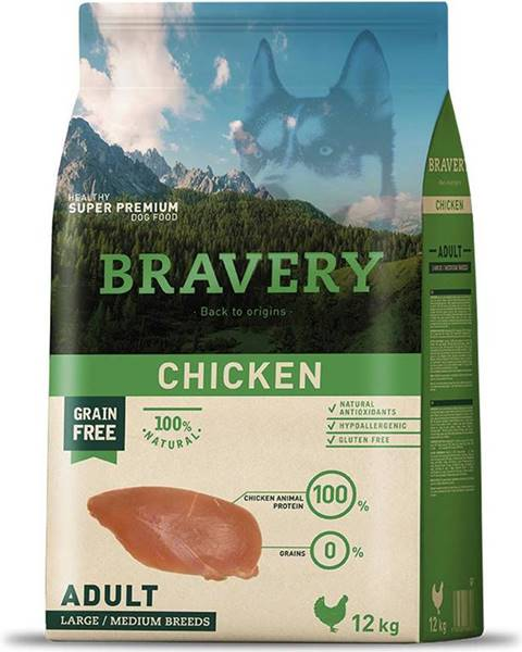 Granule Bravery