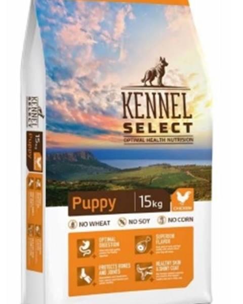 Granule Kennel