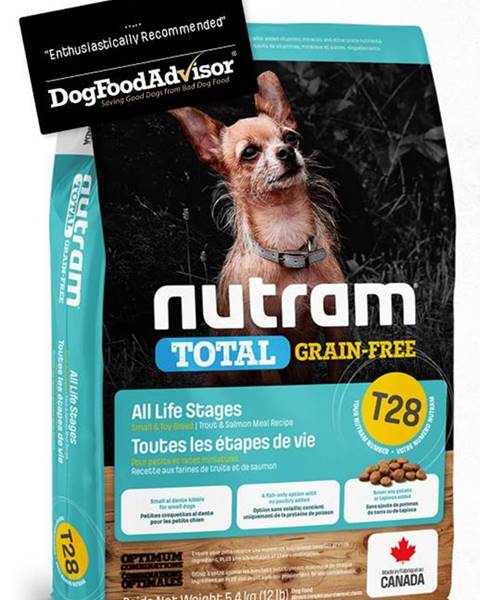 Granule Nutram