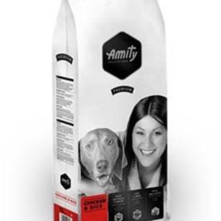 AMITY premium dog CHICKEN/rice - 3kg