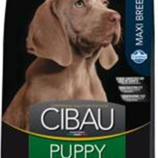 CIBAU PUPPY MAXI - 2,5kg