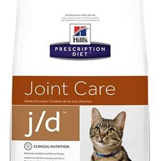 Hills cat  J/d  mobility/chicken - 2kg