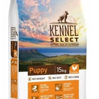 KENNEL select PUPPY - 3kg