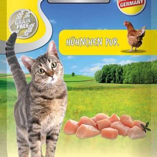 MACs  cat  kapsa HUHNCHEN PUR - 100g