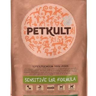 PETKULT dog  MINI ADULT lamb/rice - 2kg