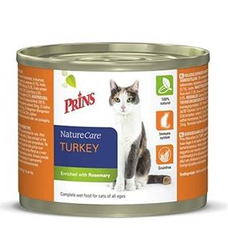 PRINS cat konz. TURKEY - 200g