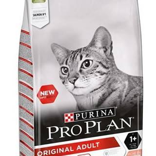 PRO PLAN cat  ADULT salmon - 1,5kg