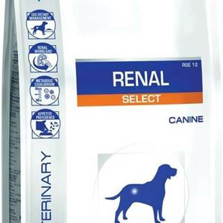 Royal Canin Veterinary Diet Dog RENAL SELECT - 2kg