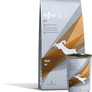 Trovet dog (diéta) MXF - 3kg