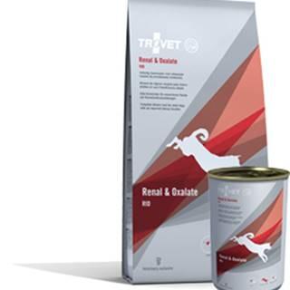 Trovet dog (diéta) Renal a Oxalate RID - 3kg