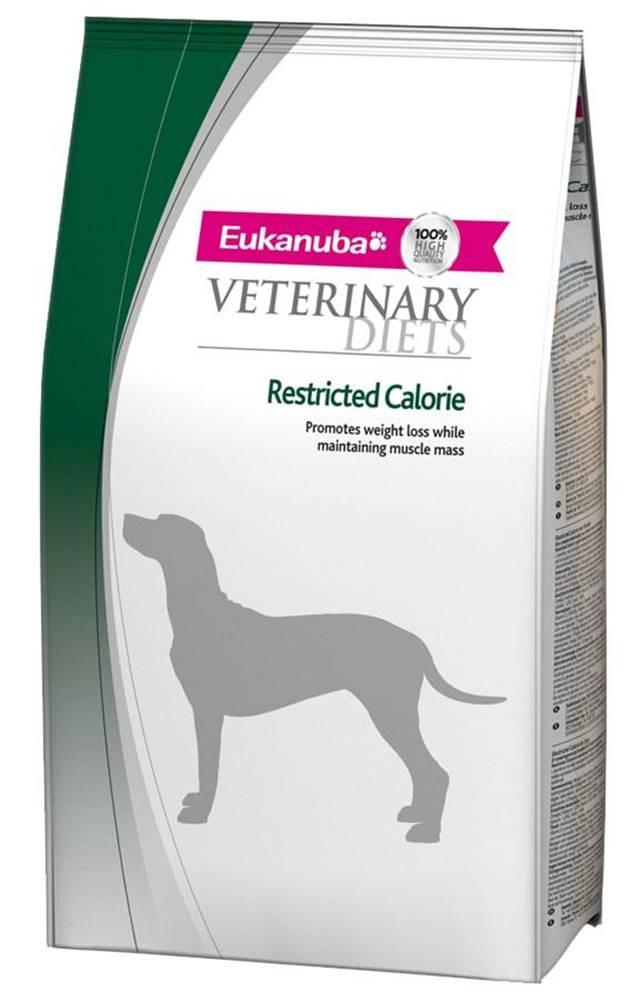 Eukanuba Eukanuba dieta RESTRICTED CALORIE - 12kg