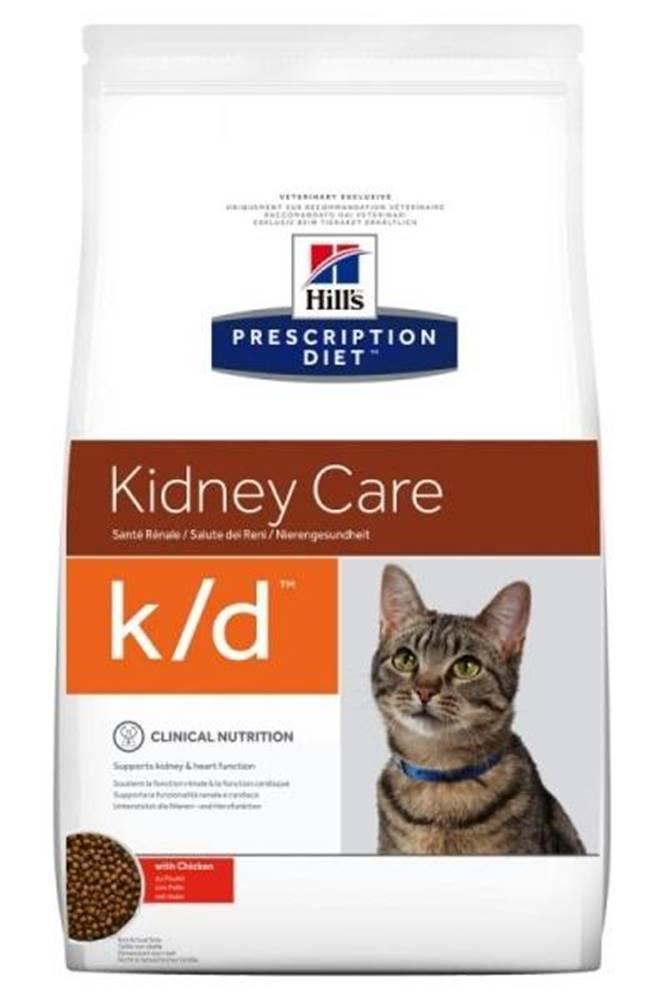 Hills Hills cat  k/d  renal health - 1,5kg