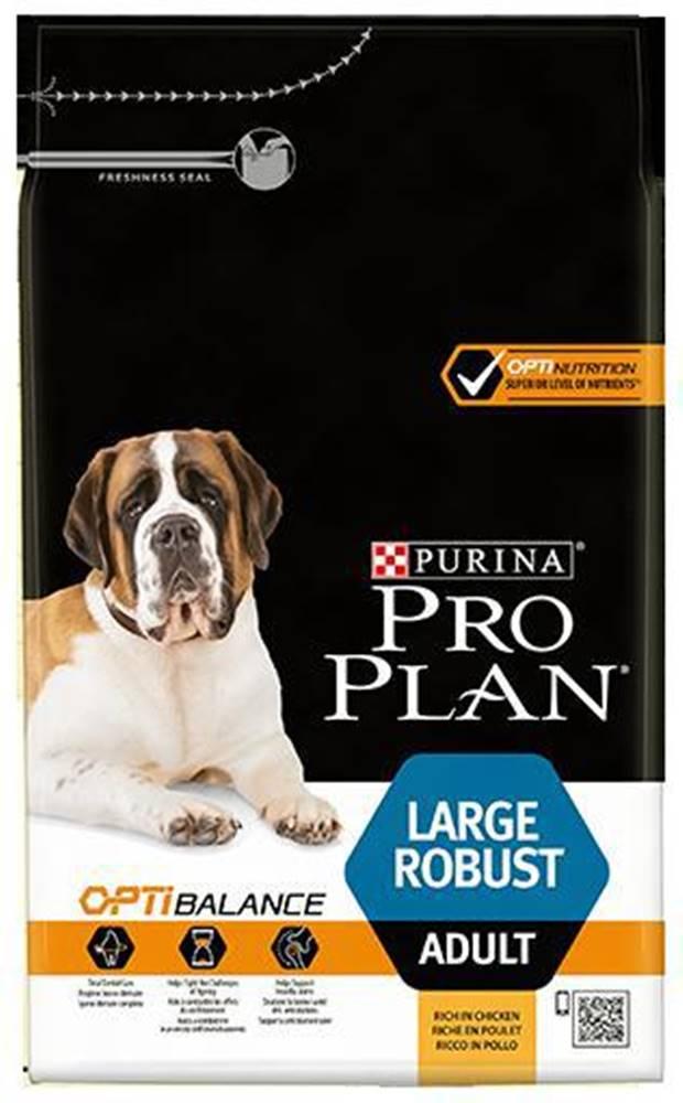Purina Purina PRO PLAN Dog Adult Large Robust - 3kg