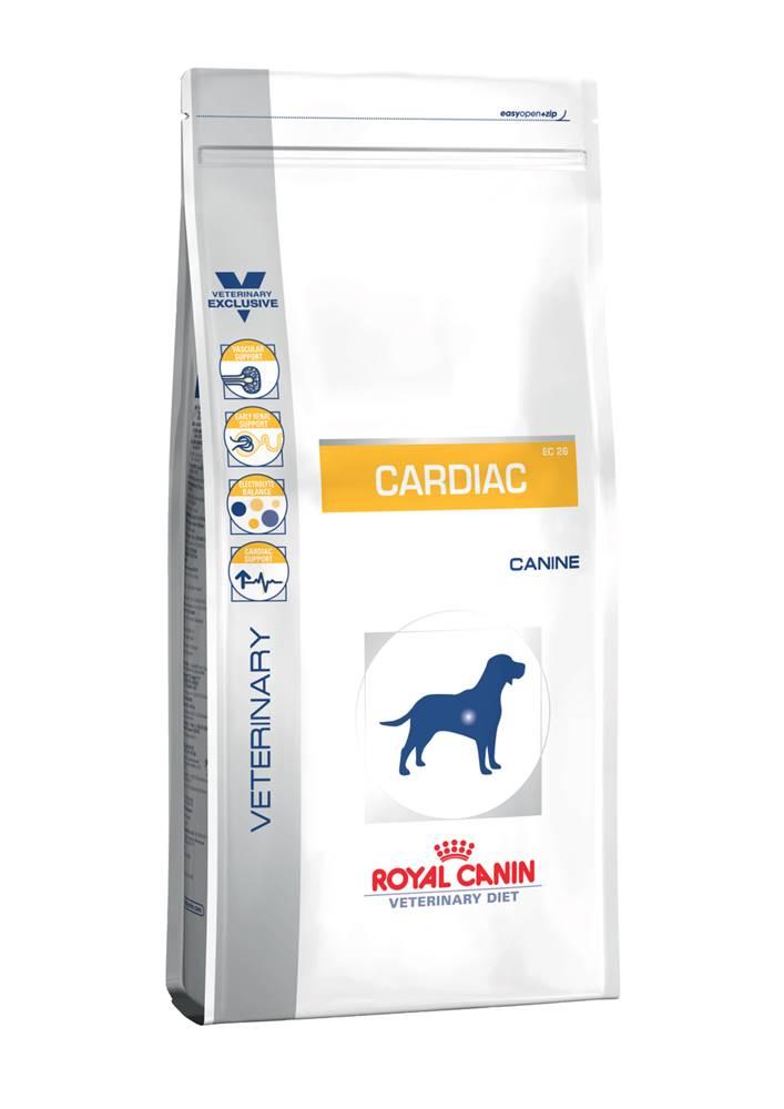 Royal Canin Royal canin Veterinary Diet Dog CARDIAC - 2kg