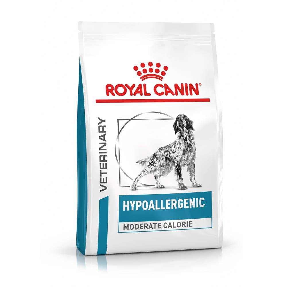 Royal Canin Royal Canin Veterinary Health Nutrition Dog HYPOALLERGENIC MC - 1,5kg