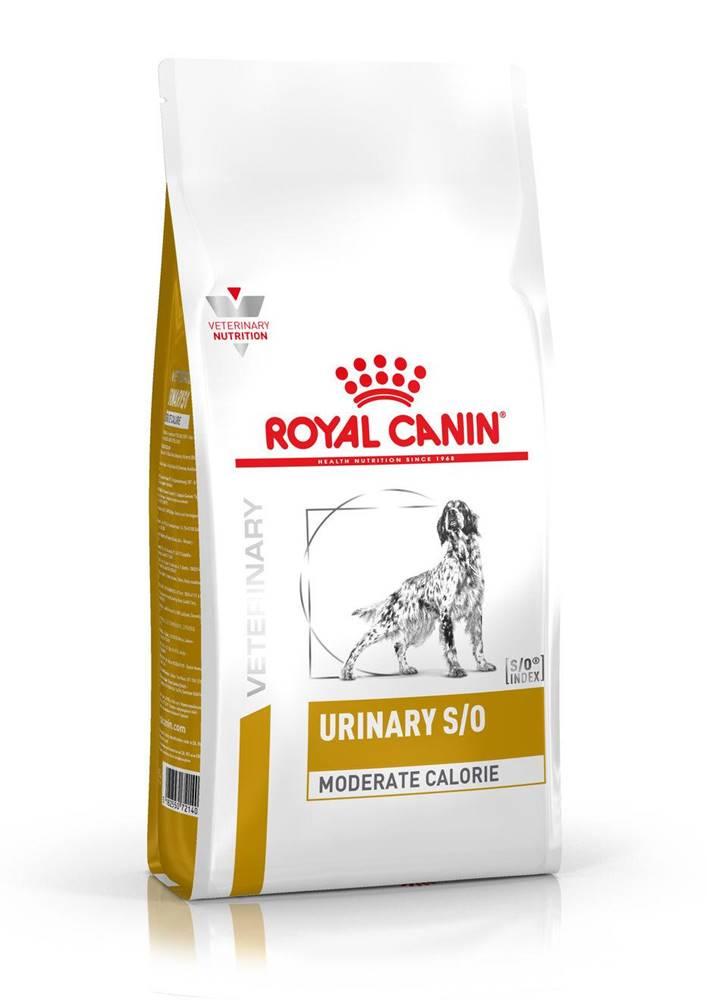 Royal Canin Royal Canin Veterinary Health Nutrition Dog URINARY S/O MC - 1,5kg