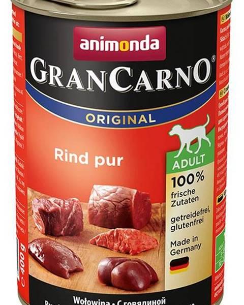 Konzervy Animonda