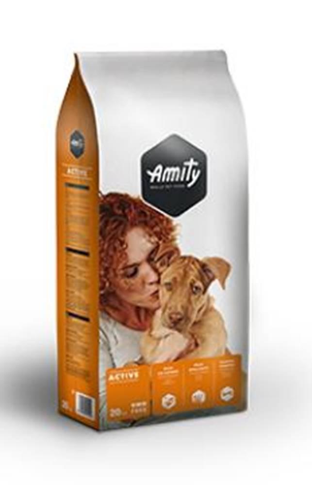 Amity AMITY eco line dog ACTIVE - 20kg