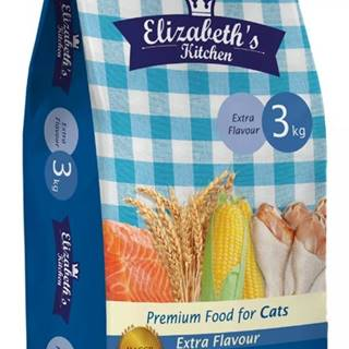 ELIZABETH´S KITCHEN adult  CHICKEN flavor - 3kg