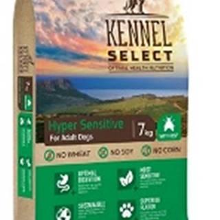 KENNEL select HYPER sensitive - 7kg