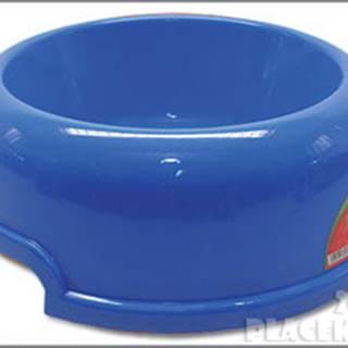MISKA HEAVY plastová s gumovým okrajom - 0,3l/12cm
