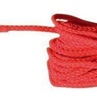 Predlžovací vodítko šnúra 5mm / 15m - červené