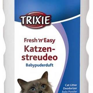 Trixie    cat DEODORANT baby powder - 750g