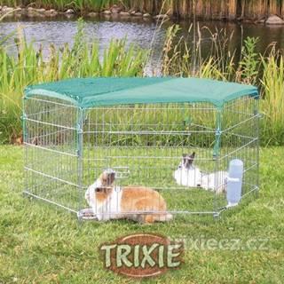 TRIXIE Sieť na ohrádku pre králička - 1ks
