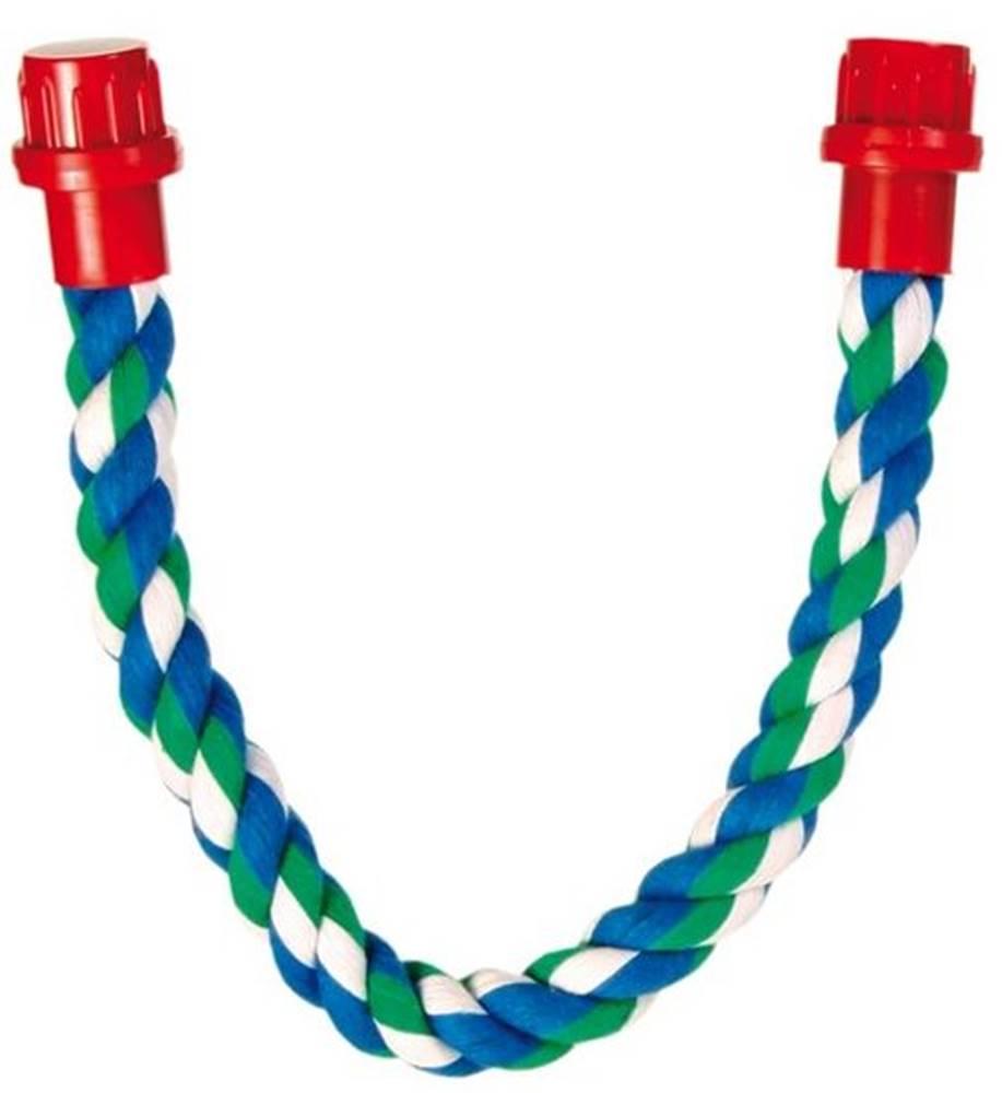 Trixie HRAČKA Hojdačka bavlnené lano - 37cm/16mm