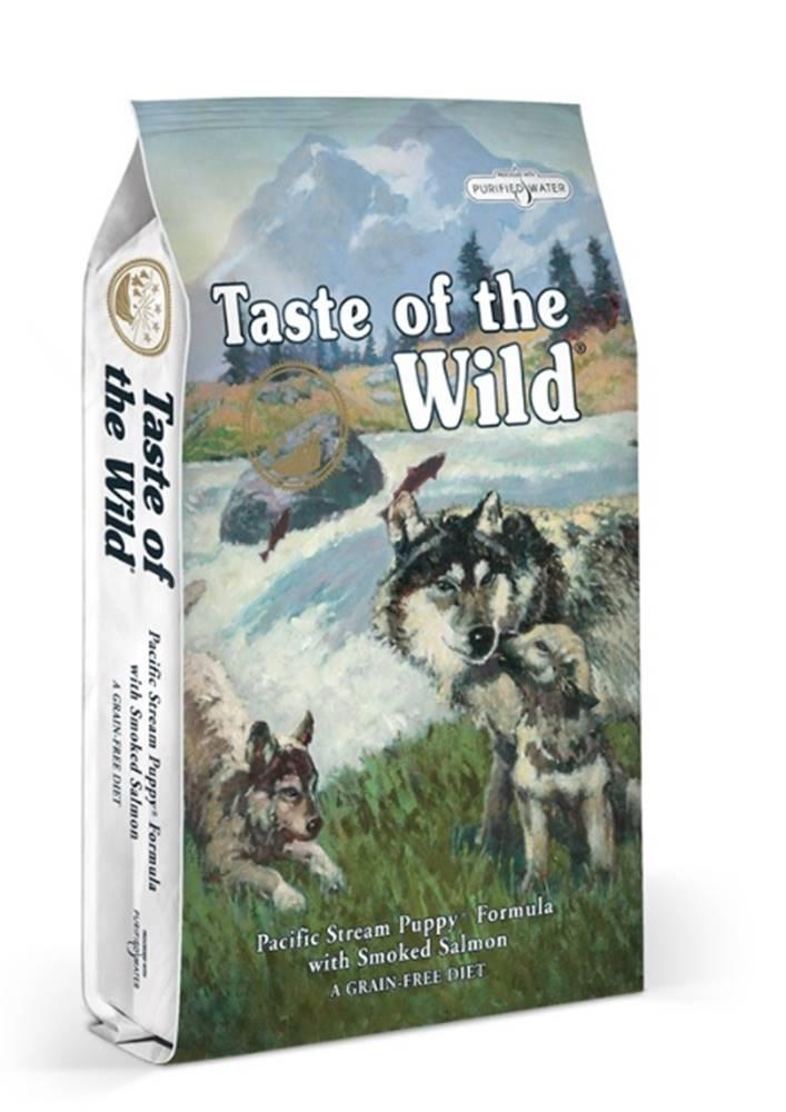 Taste of the Wild TASTE WILD PUPPY pacific STREAM - 2kg