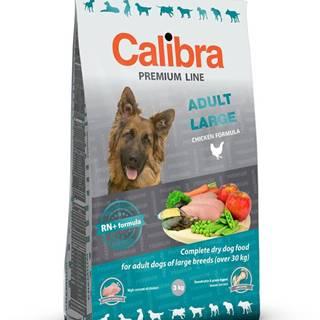 CALIBRA premium ADULT large - 3kg