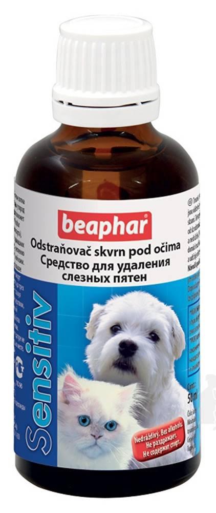Beaphar Beaphar odstráň očn.skvrn Tran-entfern. mačka, pes 50ml