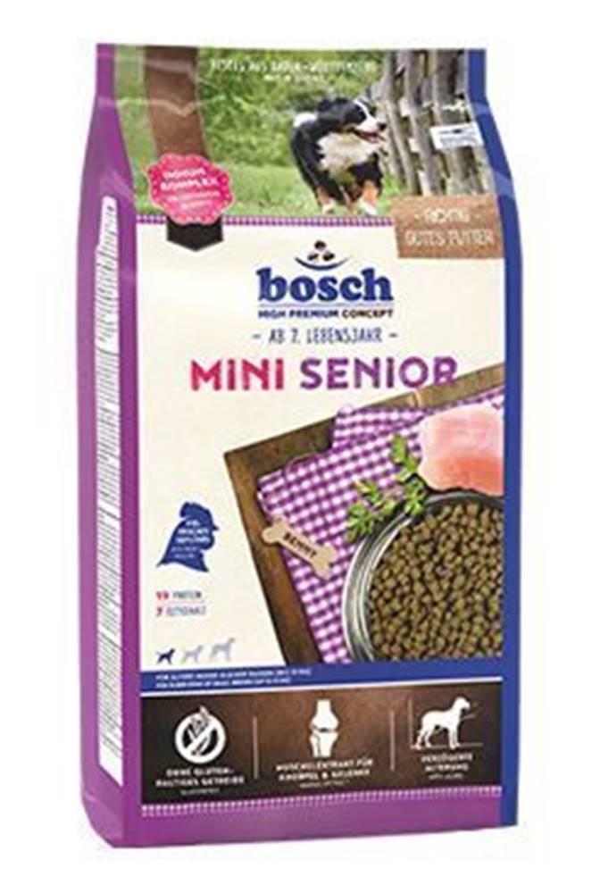 Bosch Bosch Dog Senior Mini 1kg