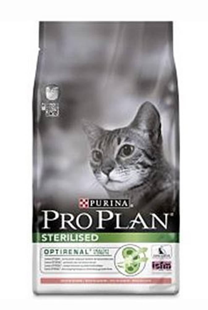 Proplan ProPlan Cat Sterilised Salmon 400g