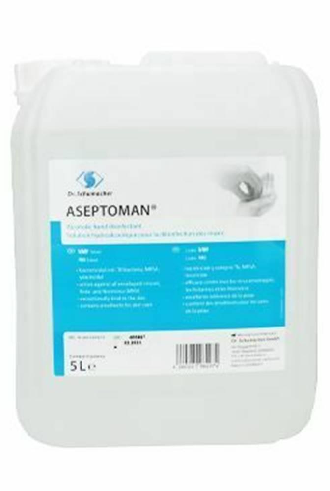 Rinti Aseptoman 5000ml dezinfekcia rúk
