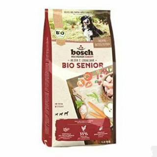 Bosch Dog BIO Senior Chicken & Cranberry 11,5kg