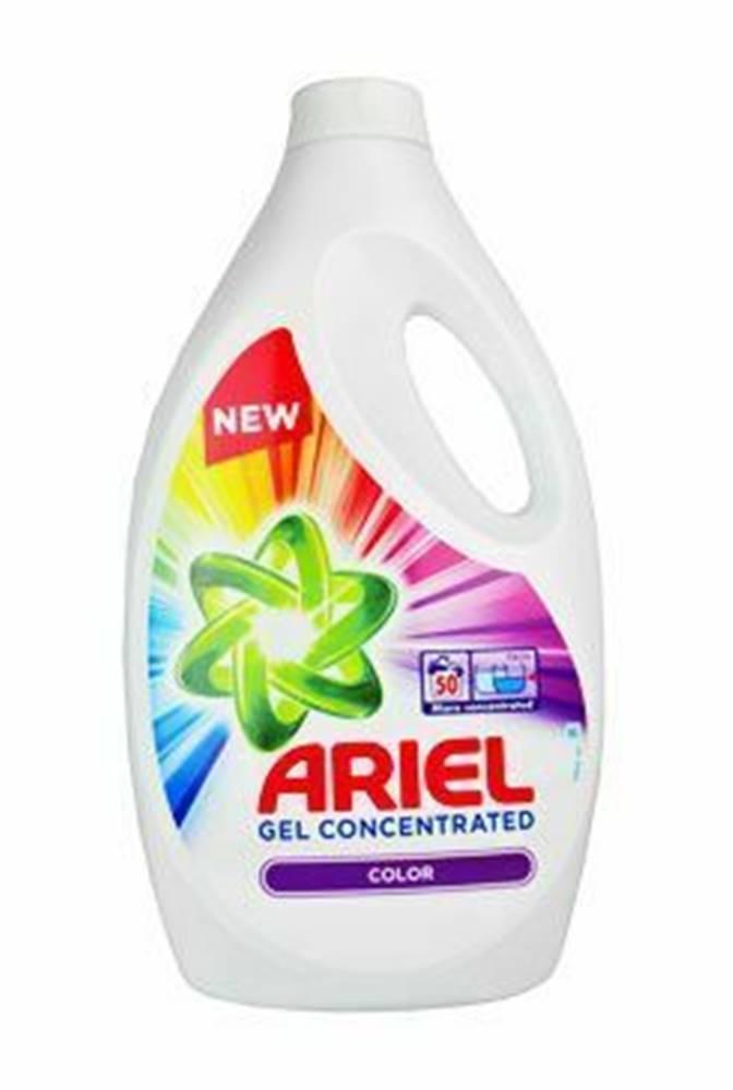 Ostatní Prací prostriedok Ariel Color 2,75l 50 dávok gél