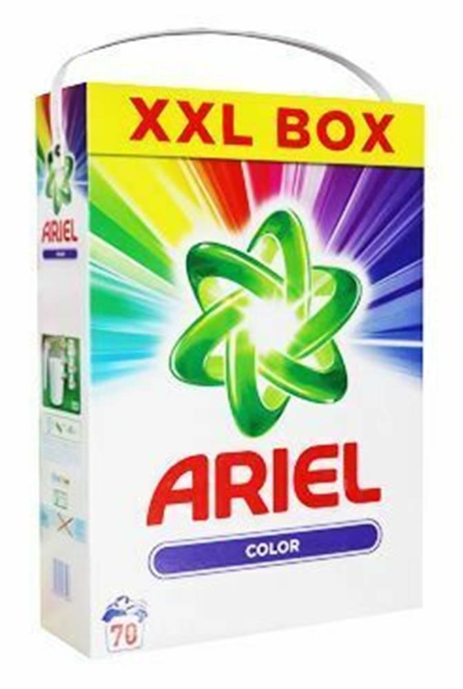 Beaphar Prací prostriedok Ariel Color 5,25kg 70 dávok