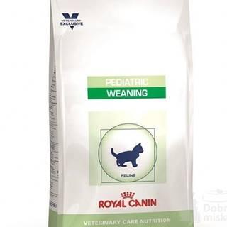 Royal Canin Vet.  Cat Pediatric Weaning 2kg
